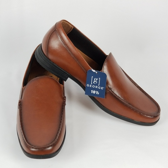 george dress shoes